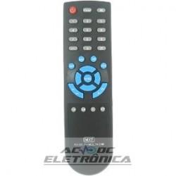 Controle TV Lenox RC701
