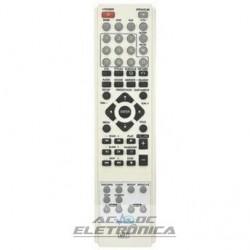 Controle DVD/HOME LG 6710CDAT06D C0779