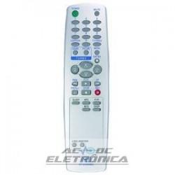Controle TV LG 6710V00088J C01014