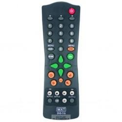 Controle DVD Philips DVD715 C0986