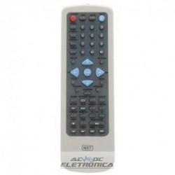 Controle DVD Tronics principal C01182