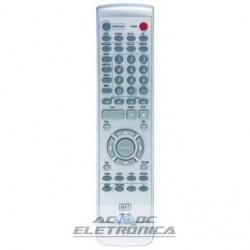 Controle DVD Philco PCR105 C0829