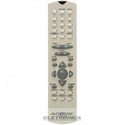 Controle DVD Magnavox CO1138