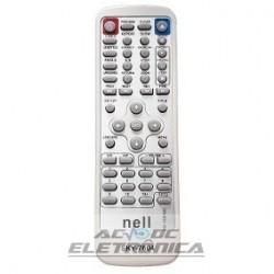 Controle DVD Nell SG102 CO1199
