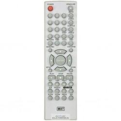 Controle DVD PLATINUM C01082