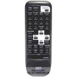 Controle TV Mitsubishi C0892