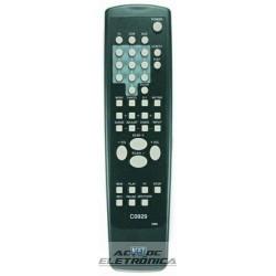 Controle TV Mitsubishi C0929