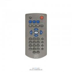 Controle DVD Lenox C01040