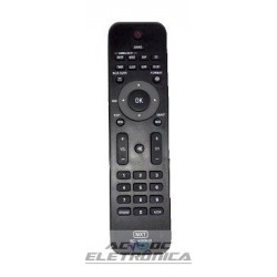 Controle TV LCD Philips C01180