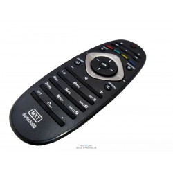 Controle TV LCD Philips C01181