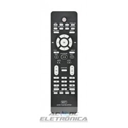 Controle DVD/HOME Philips C01073