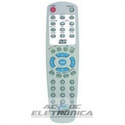 Controle DVD Gradiente C0992