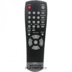 Controle TV Samsung C0815