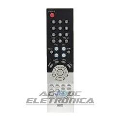 Controle TV LCD/PLASMA Samsung C0777