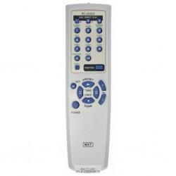 Controle Áudio Aiwa C0817