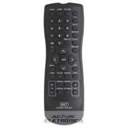 Controle TV LCD AOC C01107