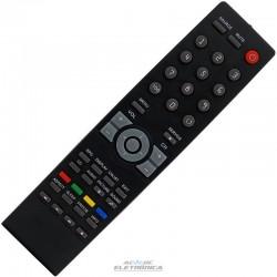 Controle TV LCD AOC C01209