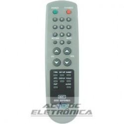 Controle TV Gradiente C0924