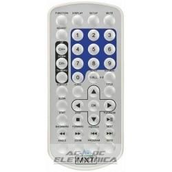 Controle DVD Lenox DT520 - C0784