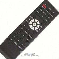 Controle DVD Tectoy DVT-F651