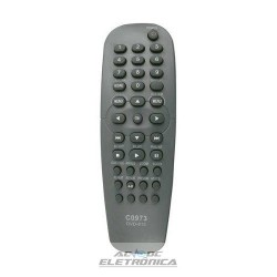 Controle DVD Philips 615 - C0973