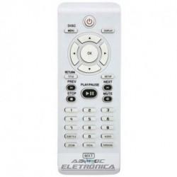 Controle DVD Philips RC-YF172 - C0772