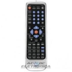 Controle DVD Britânia BSI9000 - CO801
