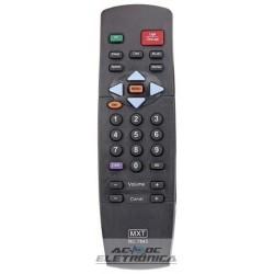 Controle TV Philips RC7843 - C0890