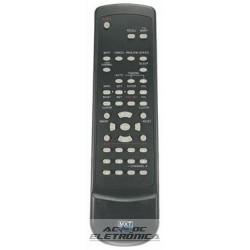 Controle TV/VCR Philco - C0897