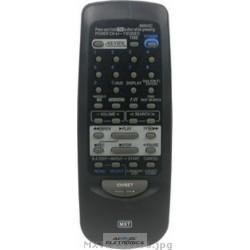 Controle VCR JVC RC600VC - C0840
