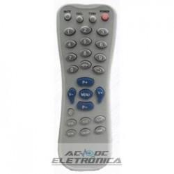 Controle TV Prowiew - SKY7602