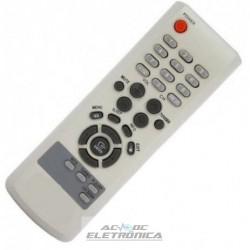 Controle TV Samsung AA59-003168 - C0773