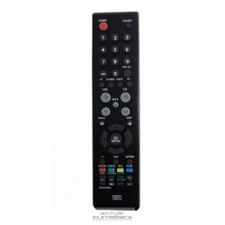 Controle TV LCD/LED Samsung BN59-00556A - C0774