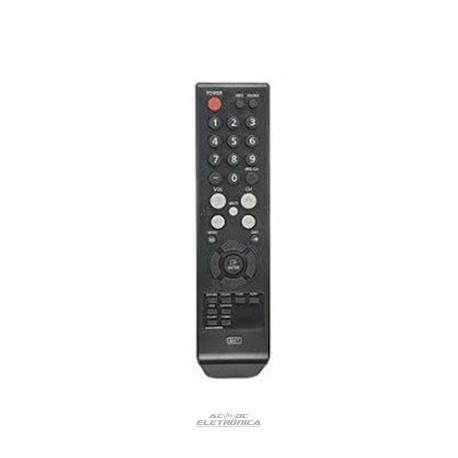 Controle TV LCD/LED Samsung BN59-00385B - C0775