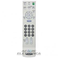 Controle TV LCD Sony RM-YA006 - C0781