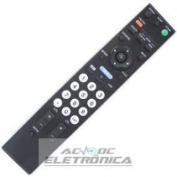 Controle TV LCD Sony RM-YA008 - C01098
