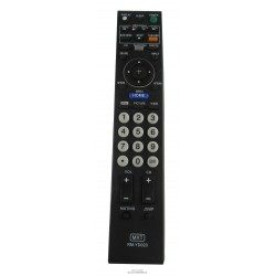 Controle TV LCD Sony RM-YD023 - C01101