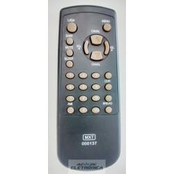 Controle TV Sharp C2013 - C0854
