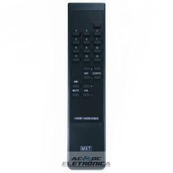 Controle TV Sharp Toblerone - C0881