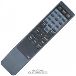 Controle TV Sharp C1482 - C0895