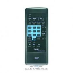 Controle TV Sharp C1467 - C0921
