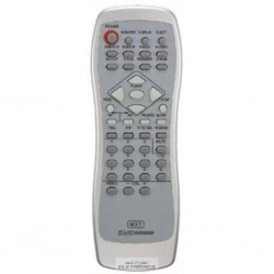Controle DVD Britania 1000 - C01031
