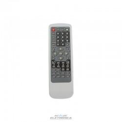 Controle DVD Britania Imagem - KT738 - KT739