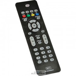 Controle TV LCD Philips 32PFL - C0767