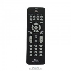 Controle TV LCD Philips - C01103