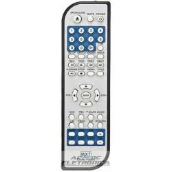 Controle DVD Eletrovision - C01041