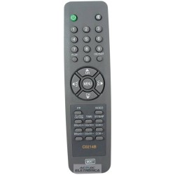 Controle TV CCE/Philips Universal - C0214