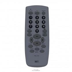 Controle TV CCE RC210 - C0805