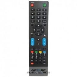 Controle TV LCD Philco PH32D - C01183