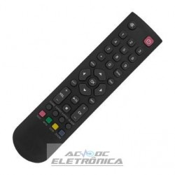 Controle TV LCD Philco PH24M3 - C01250